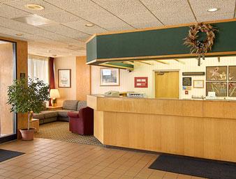 Days Inn in Erie PA